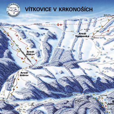 Vítkovice – Aldrdov